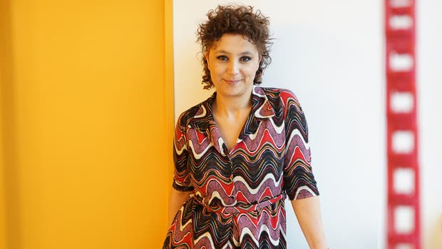 Luciana Jury, una voz intensa, entre el sentimiento y la desmesura
