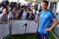 """Cristiano Ronaldo prepara su """"noche perfecta"""" para demostrar que es el mejor"""