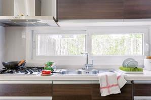 Consejos para elegir la mesada de tu cocina