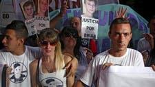 La madre de Brian afirmó que van a denunciar al juez que liberó al sospechoso de asesinar a su hijo