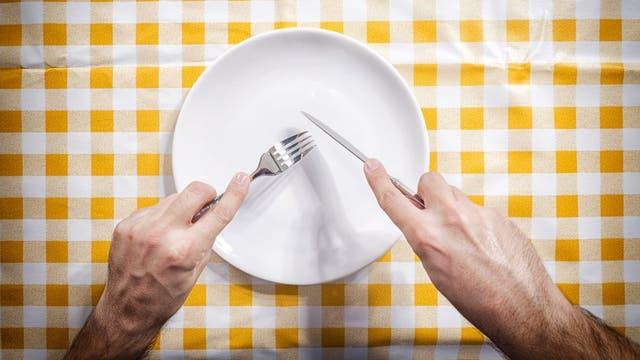 La misofonía es más es que ser sensible al ruido de un cubierto rayando un plato