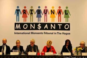 Tribunal Internacional Monsanto: la empresa es culpable de Ecocidio