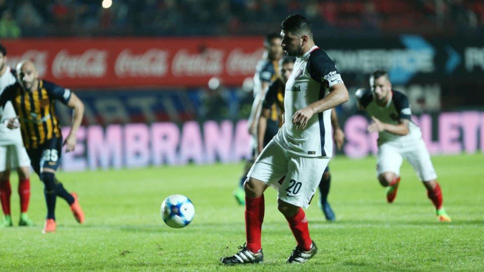 EN VIVO | Rosario Central quiere estirar su racha ante San Lorenzo