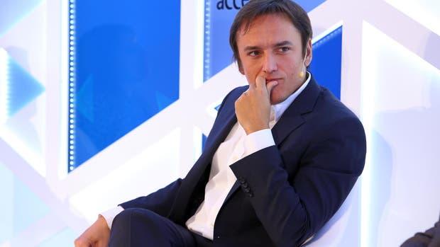 José Del Rio será el nuevo Secretario General de Redacción de La Nación