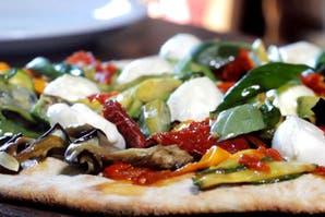 Recorrido: 5 pizzerías healthy
