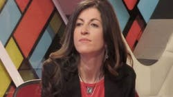 Fernanda Vallejos, economista