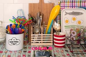 ¿Tenés una cocina healthy? Subí tu foto a las redes