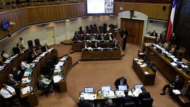 El senado chileno votó a favor de la ley de despenalización del aborto