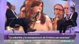 """Joaquín Morales Solá: """"Si Cristina llega ganando al Senado, no la bajan jamás de la candidatura pres"""