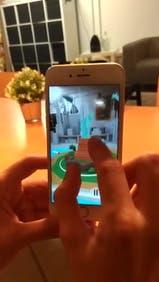 PuzzlAR, un juego de realidad aumentada para iOS 11
