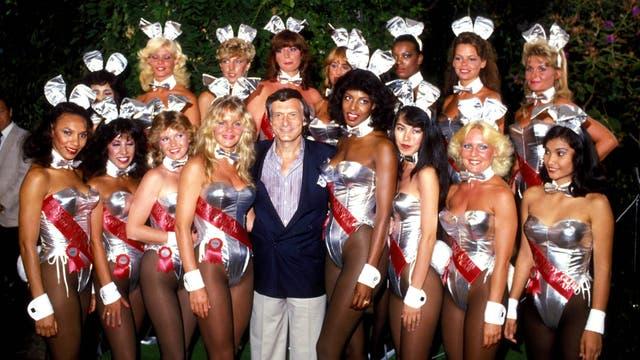 El empresario Hugh Hefner falleció a los 91 años