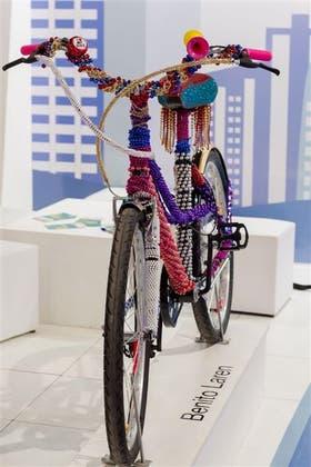 La bici de Laren