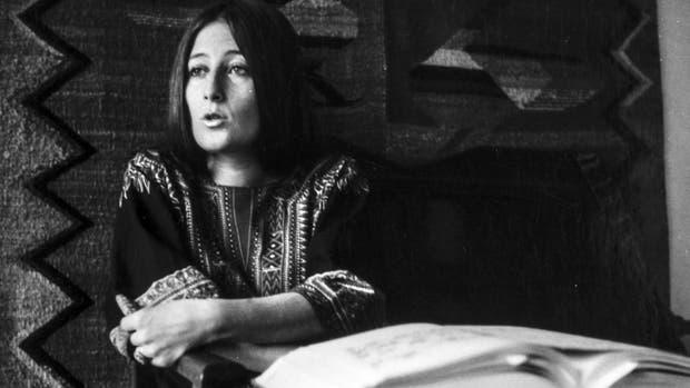 Mirtha Dermisache, artista