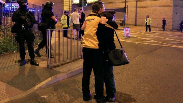 Atentado en Manchester: identificaron al atacante como Salman Abedi