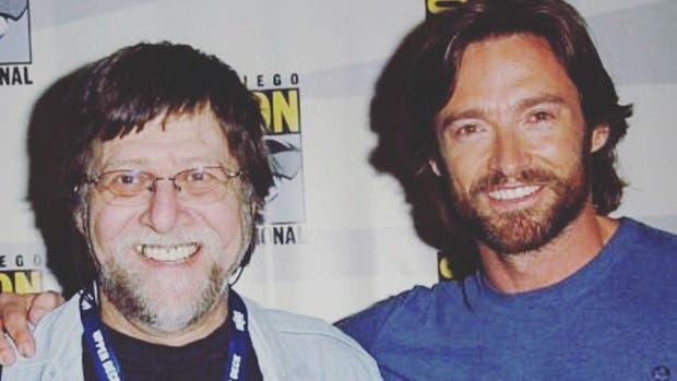 Murió Len Wein, el creador de Wolverine