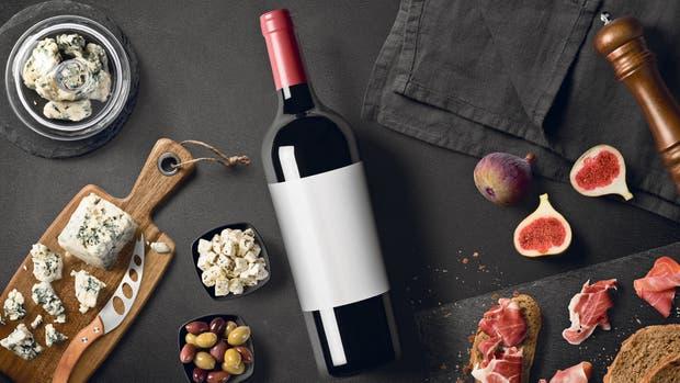 El vino, un placer para maridar y compartir