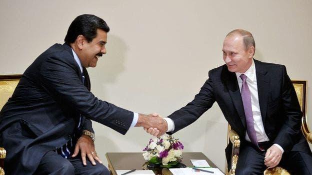 Rusia y Venezuela deben llegar a un acuerdo sobre su deuda en septiembre
