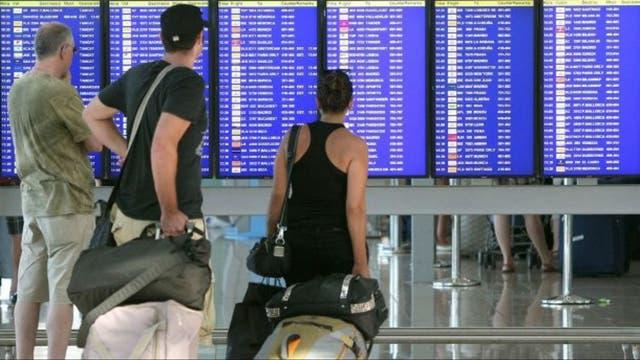 Los turistas que visiten países con circulación del virus deben tomar precauciones