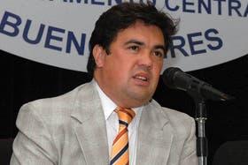 Nueva amenaza a Guillermo Marijuan