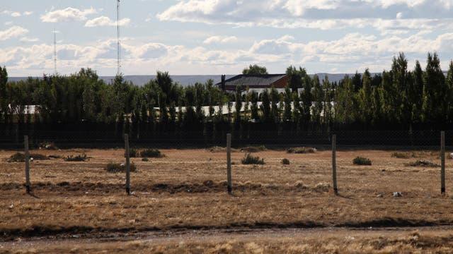 La Justicia encontró más de 200 propiedades vinculadas a Lázaro Báez en Santa Cruz. Foto: LA NACION / Horacio Córdoba