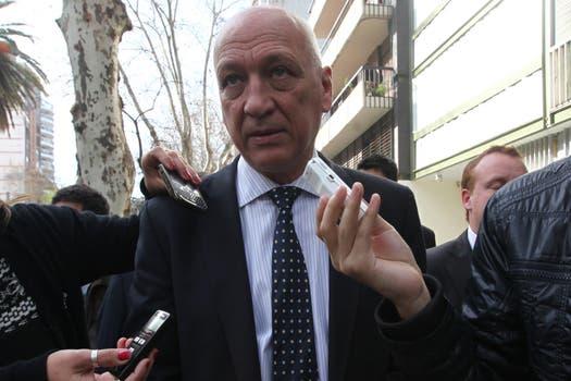 El gobernador de Santa Fe, Antonio Bonfatti, pidió a los distintos partidos políticos que consideren suspender la campaña electoral. Foto: LA NACION / Ezequiel Muñoz