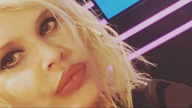 Reacción de Barbie: en vivo se enteró del accidente de Fede