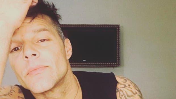 Ricky Martin y otros artistas portorriqueños piden ayuda para recaudar fondos