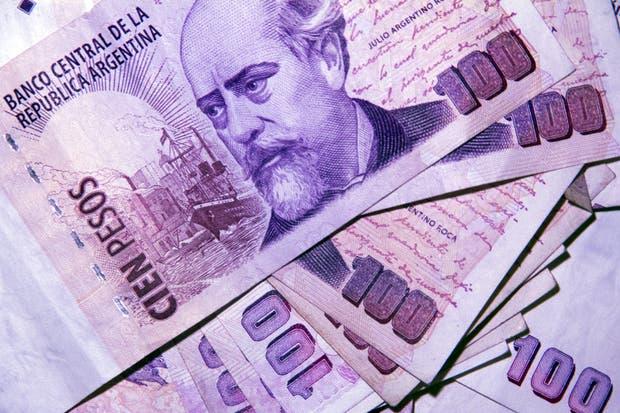 A pesar de los intentos del BCRA, en la Argentina aumentó el uso de efectivo