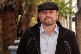 El director ya había apoyado las declaraciones de Darín días atrás
