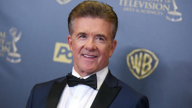 Muere el actor Alan Thicke, padre del cantante Robin Thicke