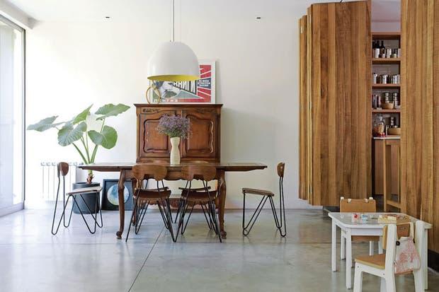 Vinzon Decoracion Living ~   357 cómo decorar un living comedor para una familia