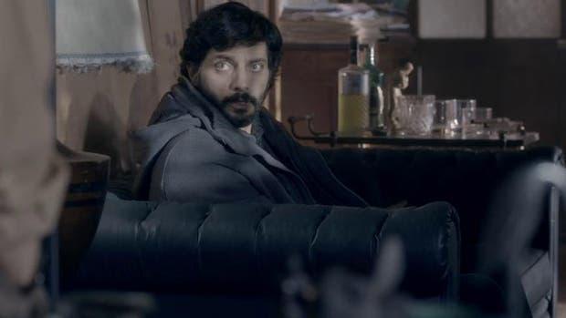 Furriel representa a Fabián, un padre desesperado