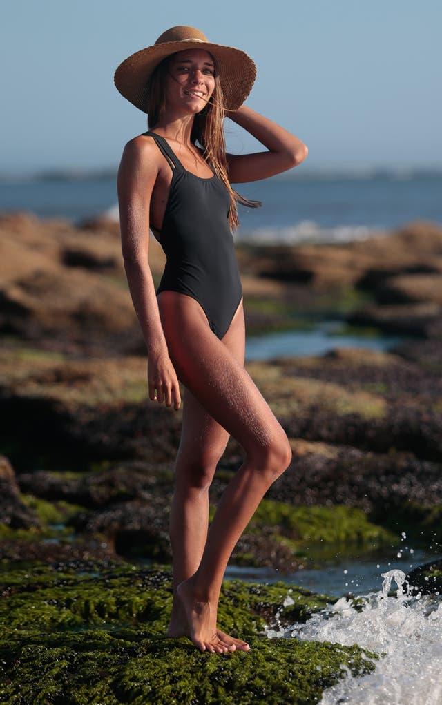 Delfina Macias, de Corrientes