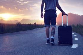 La carry on, esa amiga que te acompa?ará durante todo el viaje sin importar el camino