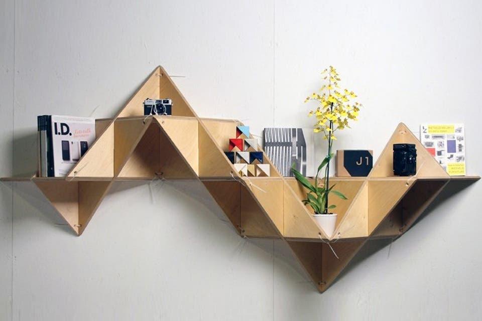 La geometría como eje del diseño