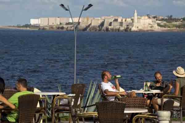 """¿Está Cuba preparada para una """"invasión """" del turismo de Estados Unidos?"""