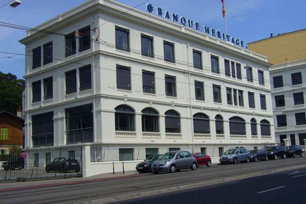 Funcionaria del Banque Heritage Uruguay investigada por estafa a clientes