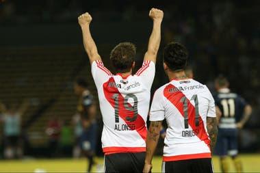 El uruguayo Iván Alonso, héroe en la final de la Copa Argentina 2016: vibrante 4-3 sobre Rosario Central en Córdoba