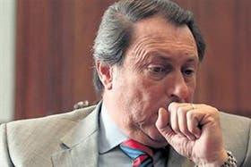 El Ministerio de Seguridad bonaerense, presidido por Ricardo Casal, tomó la decisión de pasar a retiro a 200 policías