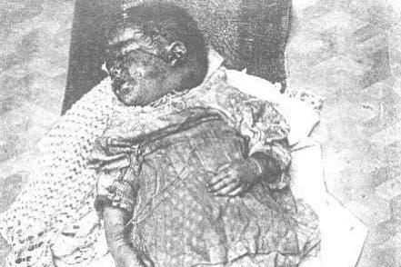 El asesinato de Jesualdo Giordano puso fin al raid criminal de Godino