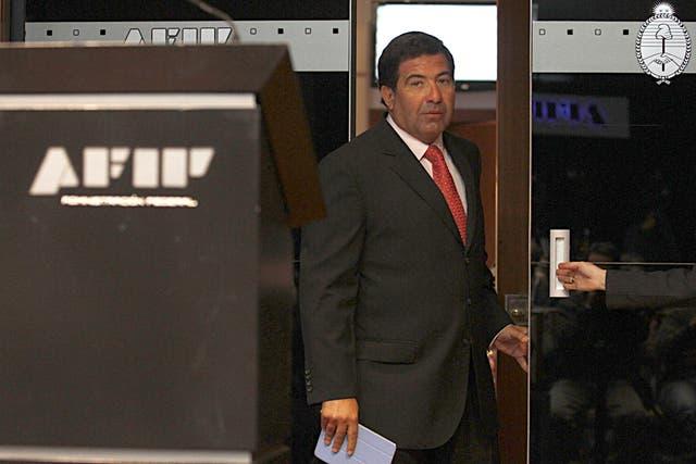 Ricardo Echegaray podría seguir en la AFIP hasta 2016