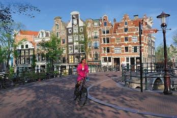 4 ciudades europeas para recorrer en bicicleta