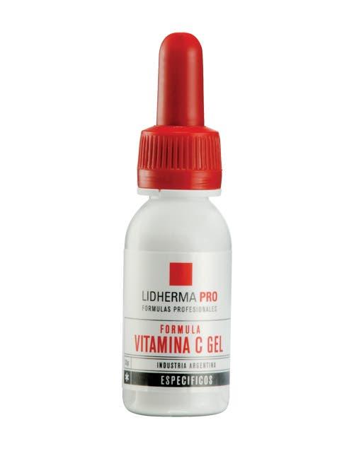 Suero concentrado. induce la formacion de fibras elasticas y Neutraliza los radicales libres ($128, Lidherma).