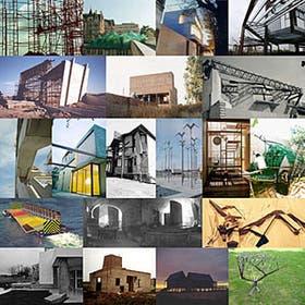El mosaico de la X posici on muestra la diversidad de proyectos