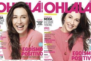 ¿Qué tapa preferís para la revista de agosto?