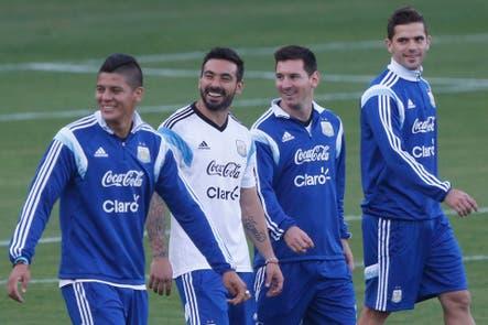 Incondicionales: Messi tiene el blindaje de sus compañeros