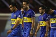 Con el Vasco, Boca jugaba mejor