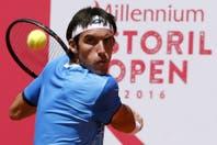 Leonardo Mayer redondeó una jornada exitosa y busca su primera semifinal del año