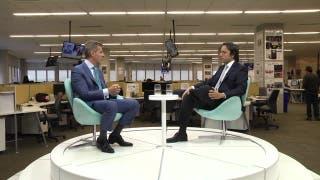 Entrevista completa a Martín Redrado