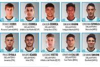 Martino achicó la lista de la Argentina para Río 2016: se mantienen Icardi y Dybala